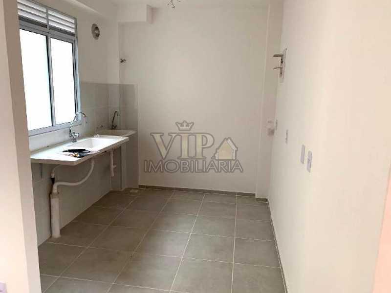 WhatsApp Image 2021-05-12 at 1 - Apartamento para alugar Rua Antônio Carlos Belchior,Campo Grande, Rio de Janeiro - R$ 700 - CGAP20997 - 11