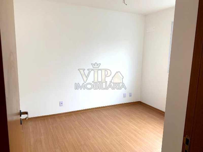 WhatsApp Image 2021-05-12 at 1 - Apartamento para alugar Rua Antônio Carlos Belchior,Campo Grande, Rio de Janeiro - R$ 700 - CGAP20997 - 5