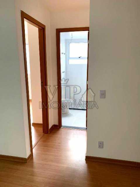 WhatsApp Image 2021-05-12 at 1 - Apartamento para alugar Rua Antônio Carlos Belchior,Campo Grande, Rio de Janeiro - R$ 700 - CGAP20997 - 4