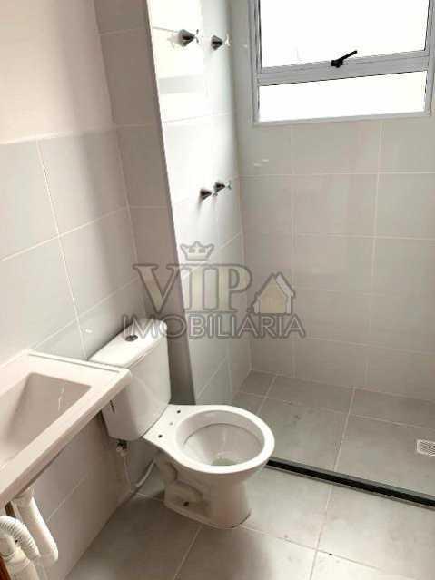 WhatsApp Image 2021-05-12 at 1 - Apartamento para alugar Rua Antônio Carlos Belchior,Campo Grande, Rio de Janeiro - R$ 700 - CGAP20997 - 9