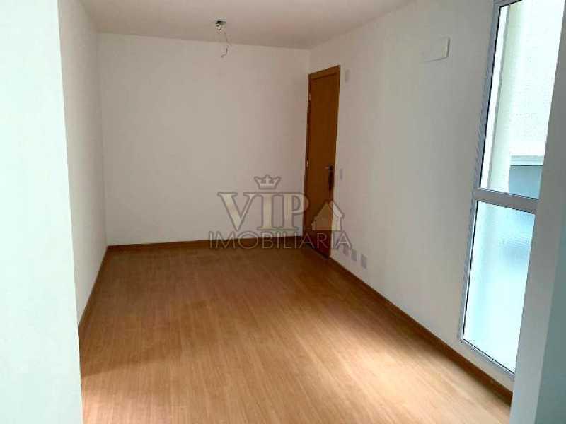 WhatsApp Image 2021-05-12 at 1 - Apartamento para alugar Rua Antônio Carlos Belchior,Campo Grande, Rio de Janeiro - R$ 700 - CGAP20997 - 1