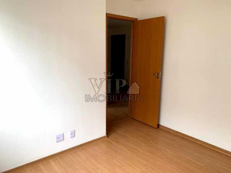 WhatsApp Image 2021-05-12 at 1 - Apartamento para alugar Rua Antônio Carlos Belchior,Campo Grande, Rio de Janeiro - R$ 700 - CGAP20997 - 6