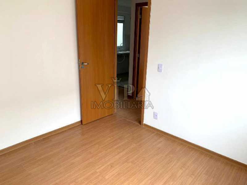 WhatsApp Image 2021-05-12 at 1 - Apartamento para alugar Rua Antônio Carlos Belchior,Campo Grande, Rio de Janeiro - R$ 700 - CGAP20997 - 7