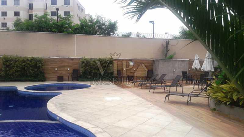 20210527_102206 - Apartamento à venda Rua das Amendoeiras,Cosmos, Rio de Janeiro - R$ 235.000 - CGAP21001 - 19