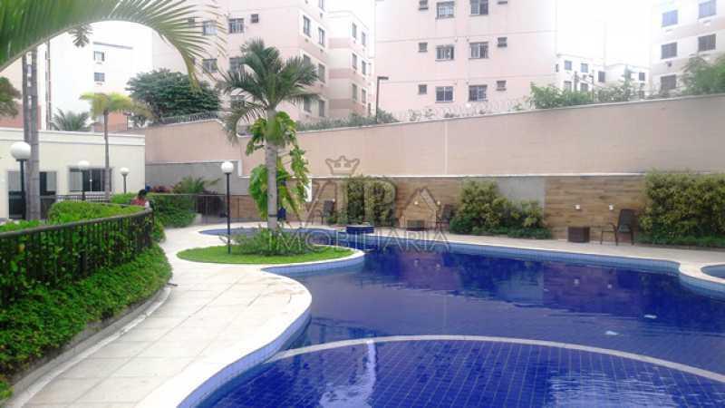 20210527_102212 - Apartamento à venda Rua das Amendoeiras,Cosmos, Rio de Janeiro - R$ 235.000 - CGAP21001 - 1