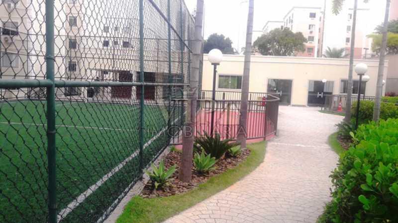 20210527_102219 - Apartamento à venda Rua das Amendoeiras,Cosmos, Rio de Janeiro - R$ 235.000 - CGAP21001 - 23