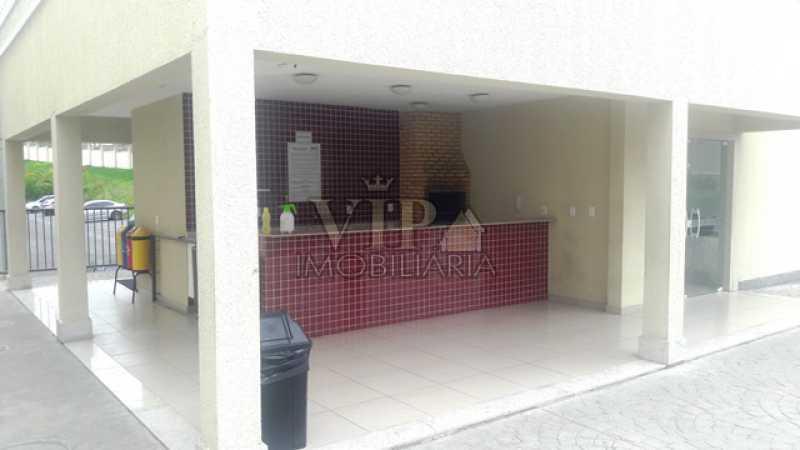 20210527_102320 - Apartamento à venda Rua das Amendoeiras,Cosmos, Rio de Janeiro - R$ 235.000 - CGAP21001 - 25