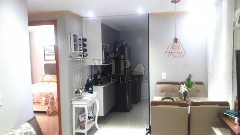 20210527_102731 - Apartamento à venda Rua das Amendoeiras,Cosmos, Rio de Janeiro - R$ 235.000 - CGAP21001 - 8