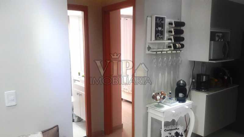 20210527_102759 - Apartamento à venda Rua das Amendoeiras,Cosmos, Rio de Janeiro - R$ 235.000 - CGAP21001 - 7
