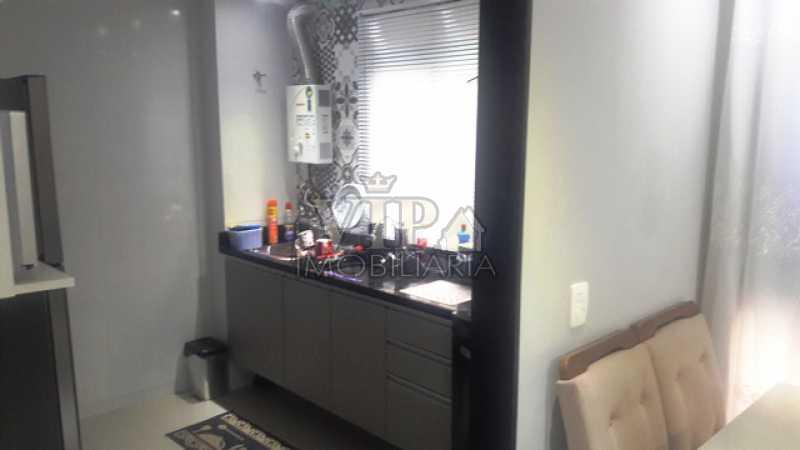 20210527_102807 - Apartamento à venda Rua das Amendoeiras,Cosmos, Rio de Janeiro - R$ 235.000 - CGAP21001 - 10