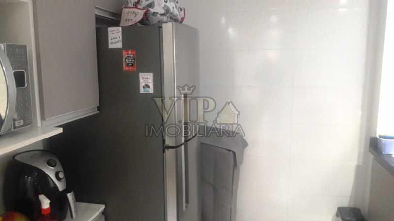 20210527_102814 - Apartamento à venda Rua das Amendoeiras,Cosmos, Rio de Janeiro - R$ 235.000 - CGAP21001 - 11