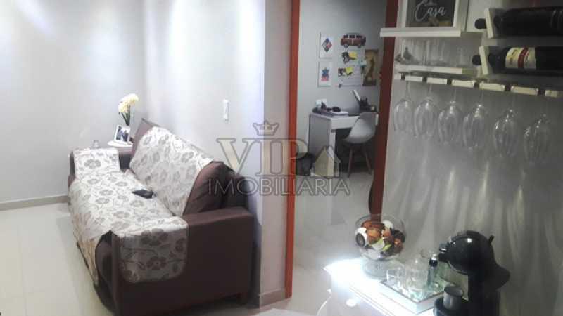 20210527_102824 - Apartamento à venda Rua das Amendoeiras,Cosmos, Rio de Janeiro - R$ 235.000 - CGAP21001 - 4