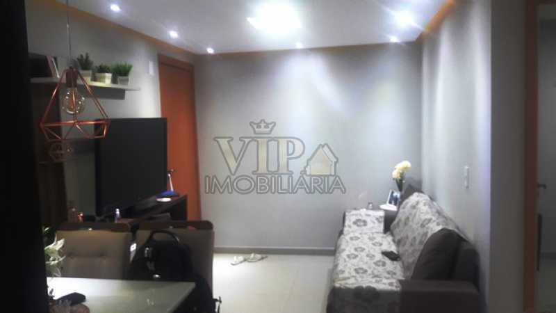 20210527_102831 - Apartamento à venda Rua das Amendoeiras,Cosmos, Rio de Janeiro - R$ 235.000 - CGAP21001 - 3