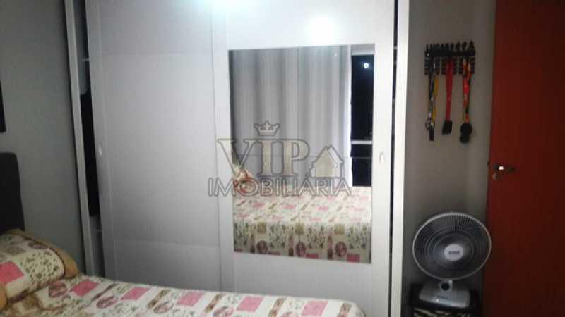 20210527_102930 - Apartamento à venda Rua das Amendoeiras,Cosmos, Rio de Janeiro - R$ 235.000 - CGAP21001 - 12