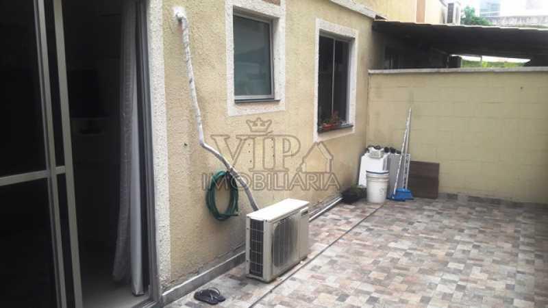 20210527_102943 - Apartamento à venda Rua das Amendoeiras,Cosmos, Rio de Janeiro - R$ 235.000 - CGAP21001 - 16