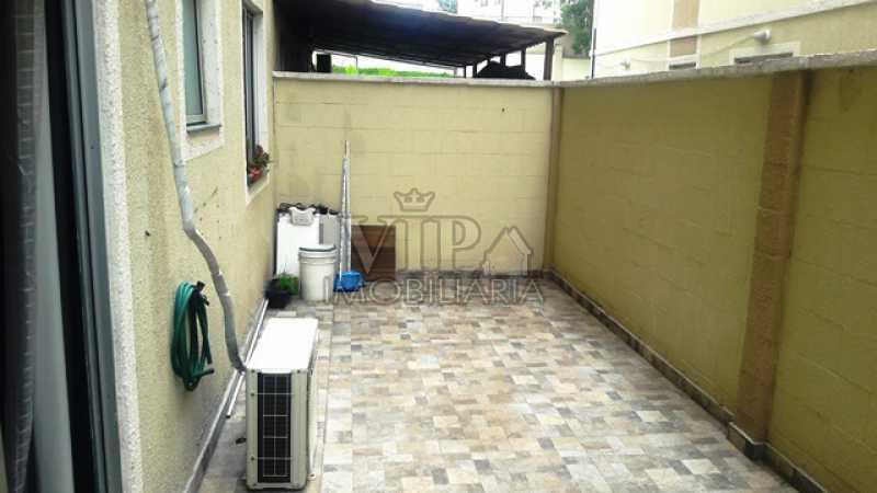 20210527_102948 - Apartamento à venda Rua das Amendoeiras,Cosmos, Rio de Janeiro - R$ 235.000 - CGAP21001 - 18
