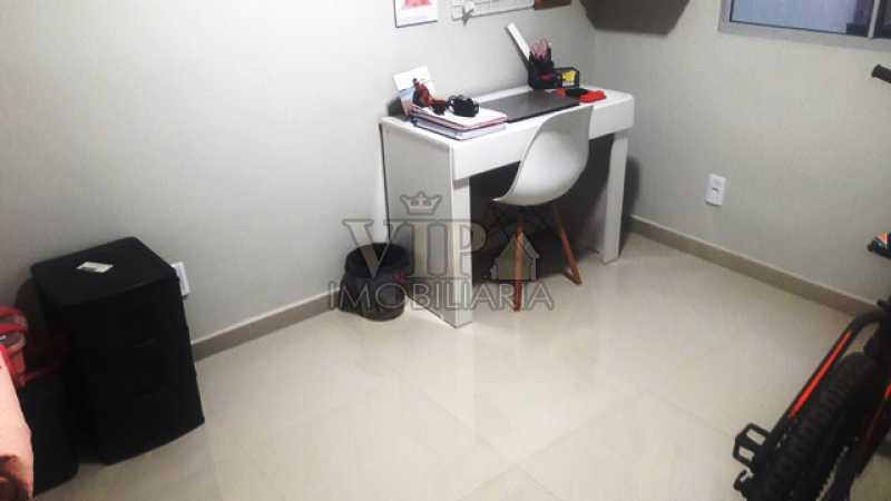 20210527_103035 - Apartamento à venda Rua das Amendoeiras,Cosmos, Rio de Janeiro - R$ 235.000 - CGAP21001 - 5