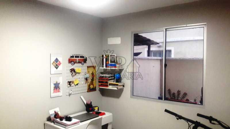 20210527_103038 - Apartamento à venda Rua das Amendoeiras,Cosmos, Rio de Janeiro - R$ 235.000 - CGAP21001 - 6