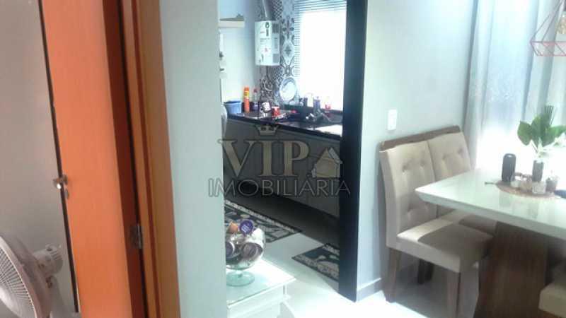 20210527_103102 - Apartamento à venda Rua das Amendoeiras,Cosmos, Rio de Janeiro - R$ 235.000 - CGAP21001 - 9