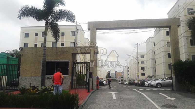 20210527_105517 - Apartamento à venda Rua das Amendoeiras,Cosmos, Rio de Janeiro - R$ 235.000 - CGAP21001 - 27