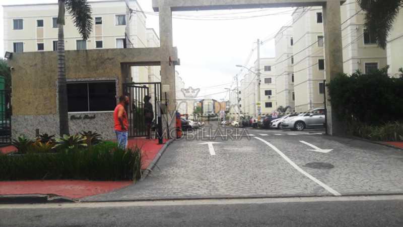 20210527_105523 - Apartamento à venda Rua das Amendoeiras,Cosmos, Rio de Janeiro - R$ 235.000 - CGAP21001 - 28