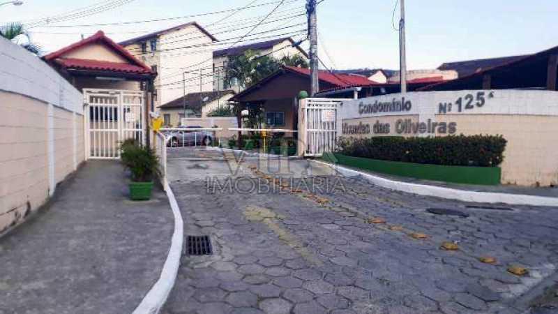 IMG-20210604-WA0013 - Apartamento à venda Rua Moranga,Inhoaíba, Zona Oeste,Rio de Janeiro - R$ 115.000 - CGAP21003 - 1