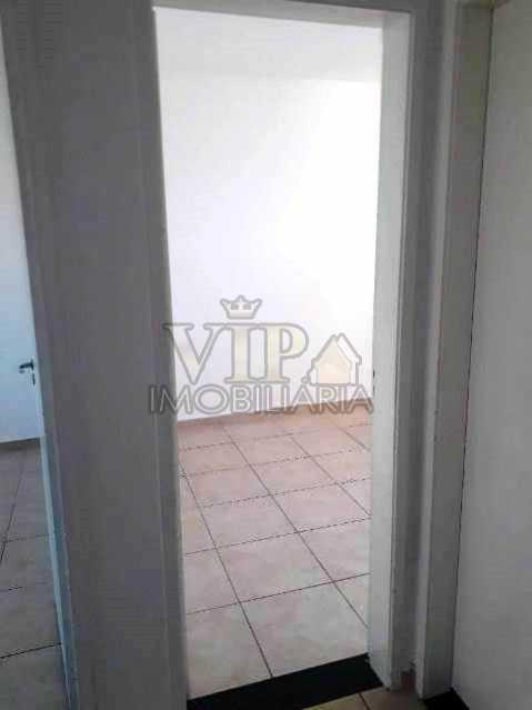IMG-20210604-WA0014 - Apartamento à venda Rua Moranga,Inhoaíba, Zona Oeste,Rio de Janeiro - R$ 115.000 - CGAP21003 - 7