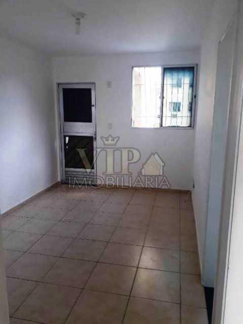 IMG-20210604-WA0015 - Apartamento à venda Rua Moranga,Inhoaíba, Zona Oeste,Rio de Janeiro - R$ 115.000 - CGAP21003 - 5