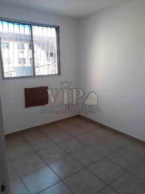IMG-20210604-WA0016 - Apartamento à venda Rua Moranga,Inhoaíba, Zona Oeste,Rio de Janeiro - R$ 115.000 - CGAP21003 - 6