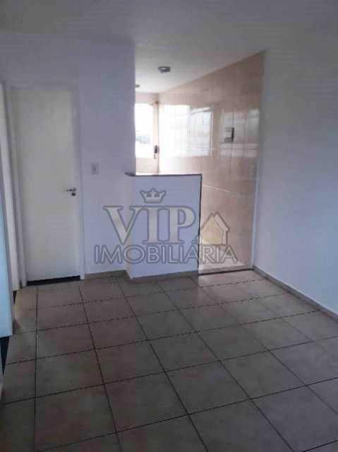 IMG-20210604-WA0017 - Apartamento à venda Rua Moranga,Inhoaíba, Zona Oeste,Rio de Janeiro - R$ 115.000 - CGAP21003 - 13