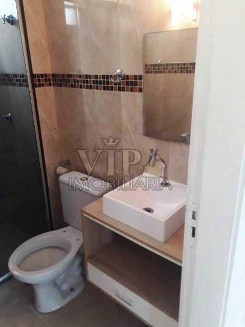 IMG-20210604-WA0018 - Apartamento à venda Rua Moranga,Inhoaíba, Zona Oeste,Rio de Janeiro - R$ 115.000 - CGAP21003 - 11