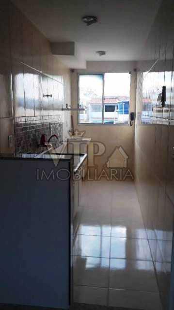 IMG-20210604-WA0019 - Apartamento à venda Rua Moranga,Inhoaíba, Zona Oeste,Rio de Janeiro - R$ 115.000 - CGAP21003 - 14