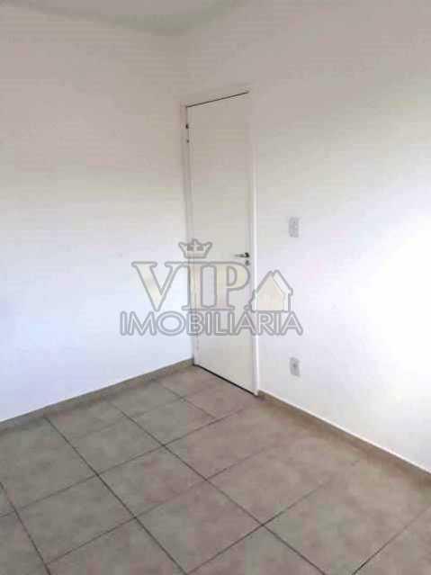 IMG-20210604-WA0020 - Apartamento à venda Rua Moranga,Inhoaíba, Zona Oeste,Rio de Janeiro - R$ 115.000 - CGAP21003 - 9