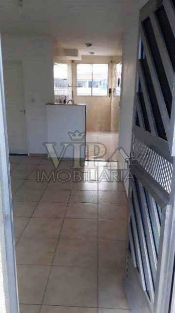 IMG-20210604-WA0021 - Apartamento à venda Rua Moranga,Inhoaíba, Zona Oeste,Rio de Janeiro - R$ 115.000 - CGAP21003 - 3