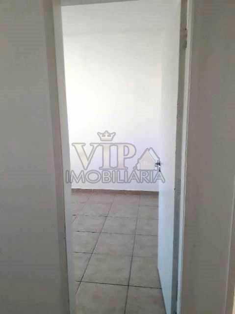 IMG-20210604-WA0022 - Apartamento à venda Rua Moranga,Inhoaíba, Zona Oeste,Rio de Janeiro - R$ 115.000 - CGAP21003 - 8
