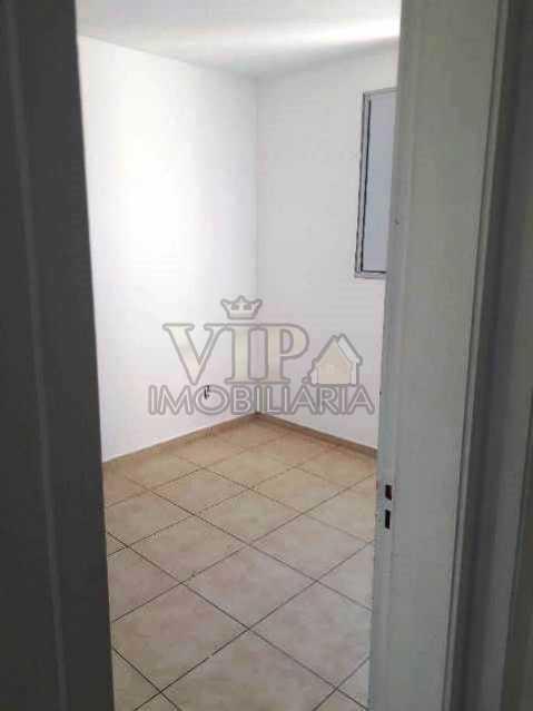 IMG-20210604-WA0023 - Apartamento à venda Rua Moranga,Inhoaíba, Zona Oeste,Rio de Janeiro - R$ 115.000 - CGAP21003 - 16