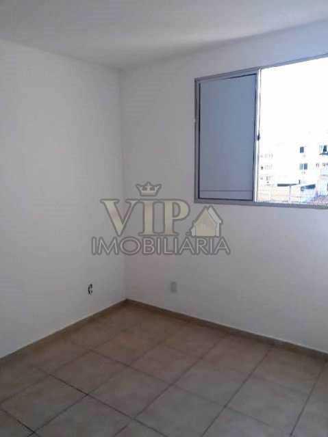 IMG-20210604-WA0024 - Apartamento à venda Rua Moranga,Inhoaíba, Zona Oeste,Rio de Janeiro - R$ 115.000 - CGAP21003 - 17
