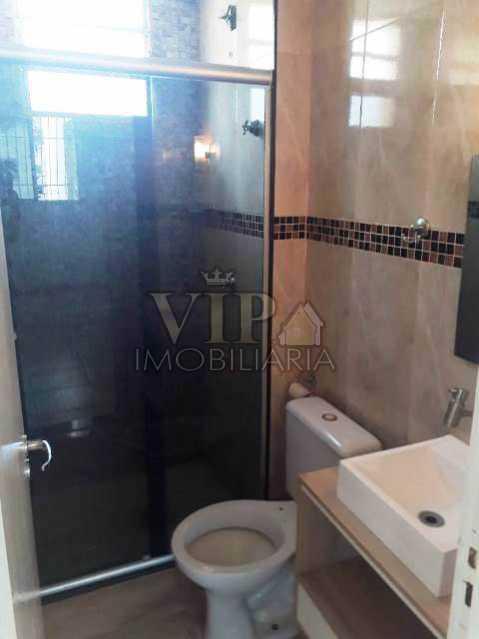 IMG-20210604-WA0025 - Apartamento à venda Rua Moranga,Inhoaíba, Zona Oeste,Rio de Janeiro - R$ 115.000 - CGAP21003 - 12
