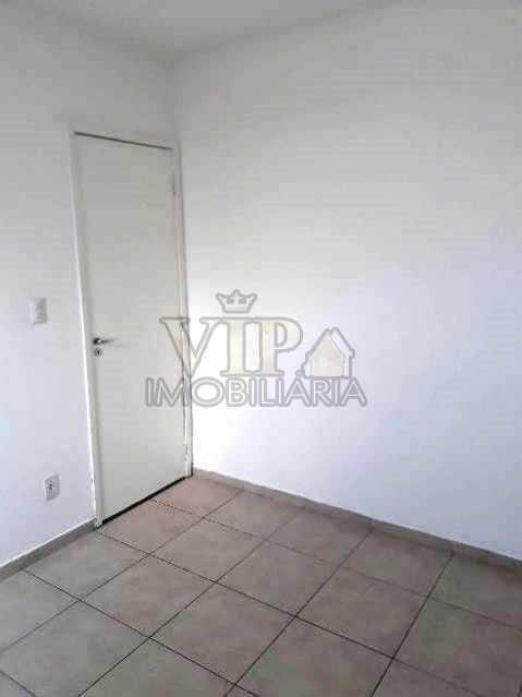 IMG-20210604-WA0026 - Apartamento à venda Rua Moranga,Inhoaíba, Zona Oeste,Rio de Janeiro - R$ 115.000 - CGAP21003 - 10