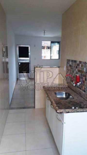 IMG-20210604-WA0027 - Apartamento à venda Rua Moranga,Inhoaíba, Zona Oeste,Rio de Janeiro - R$ 115.000 - CGAP21003 - 15
