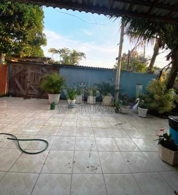 01 - Casa à venda Rua Joana D´Arc,Santa Cruz, Rio de Janeiro - R$ 250.000 - CGCA30585 - 3