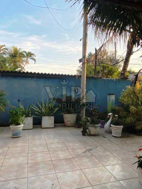 02 - Casa à venda Rua Joana D´Arc,Santa Cruz, Rio de Janeiro - R$ 250.000 - CGCA30585 - 4