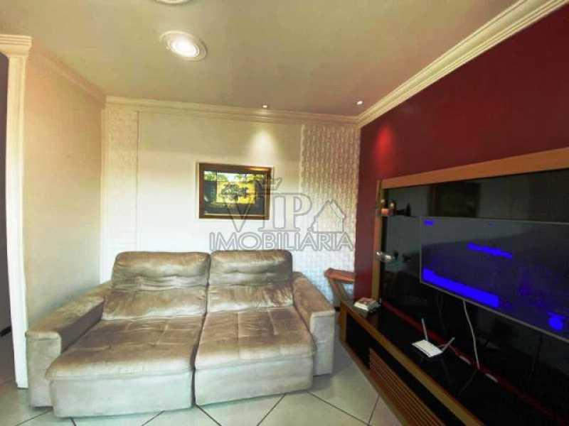 04 - Casa à venda Rua Joana D´Arc,Santa Cruz, Rio de Janeiro - R$ 250.000 - CGCA30585 - 1