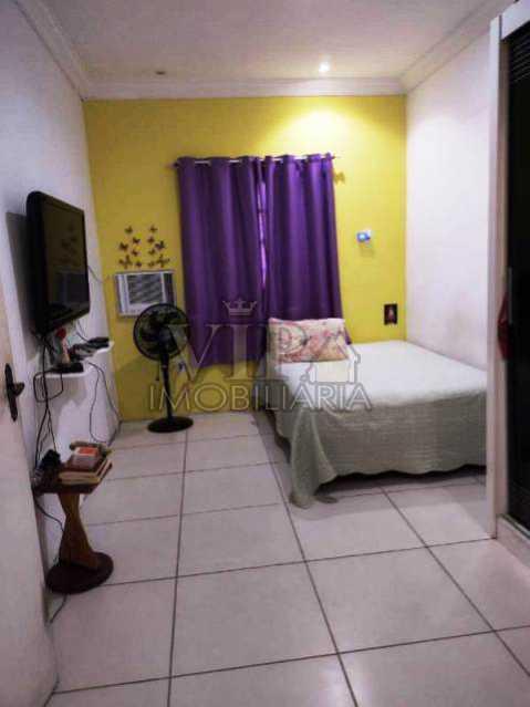 06 - Casa à venda Rua Joana D´Arc,Santa Cruz, Rio de Janeiro - R$ 250.000 - CGCA30585 - 7