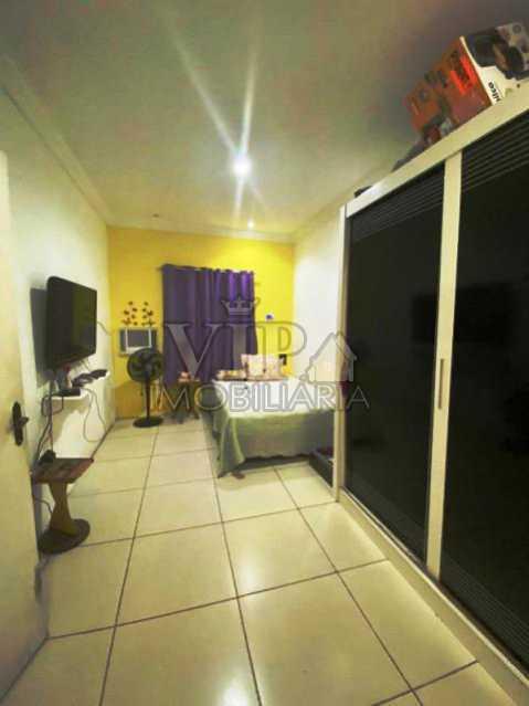 07 - Casa à venda Rua Joana D´Arc,Santa Cruz, Rio de Janeiro - R$ 250.000 - CGCA30585 - 8