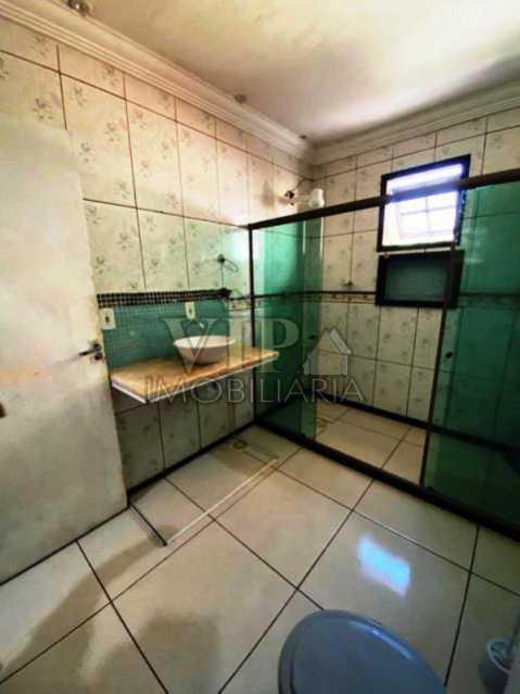 08 - Casa à venda Rua Joana D´Arc,Santa Cruz, Rio de Janeiro - R$ 250.000 - CGCA30585 - 9