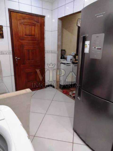 IMG-20210526-WA0030 - Casa à venda Rua Joana D´Arc,Santa Cruz, Rio de Janeiro - R$ 250.000 - CGCA30585 - 15