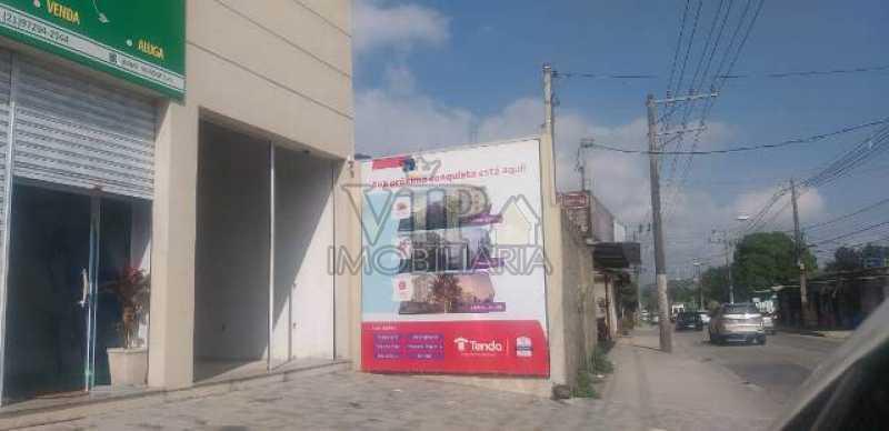 3 - Loja 100m² para alugar Rua Campo Formoso,Guaratiba, Rio de Janeiro - R$ 3.000 - CGLJ00028 - 4