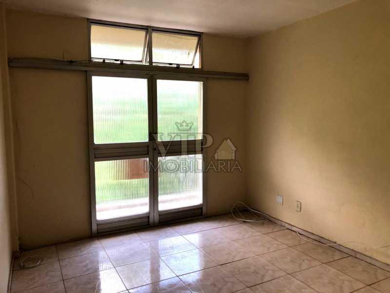 2 - Apartamento para alugar Estrada Iaraqua,Campo Grande, Rio de Janeiro - R$ 660 - CGAP21004 - 3