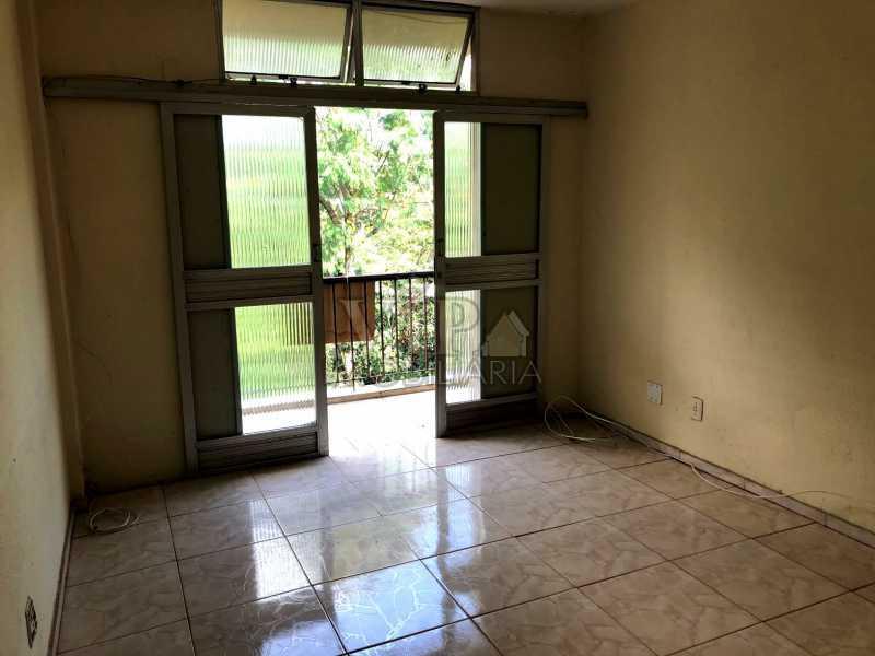 3 - Apartamento para alugar Estrada Iaraqua,Campo Grande, Rio de Janeiro - R$ 660 - CGAP21004 - 4